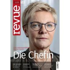 revue Nr. 51 / 2018
