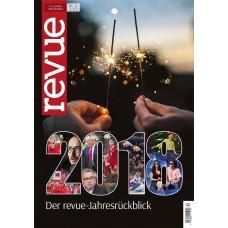 revue Nr. 52 / 2018