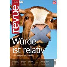 revue Nr. 32 / 2018