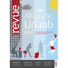 revue Nr. 03 / 2019