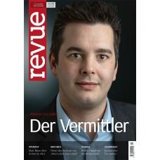 revue Nr. 08 / 2019