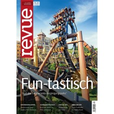 revue Nr. 19 / 2019