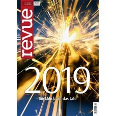 revue Nr. 52 / 2019