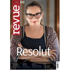 revue Nr. 28 / 2019