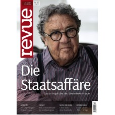 revue Nr. 37 / 2019