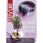 revue Nr. 31 / 2020