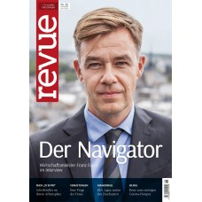 revue Nr. 36 / 2020