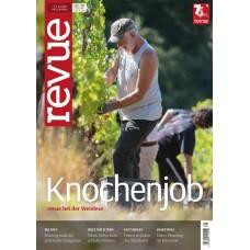 revue Nr. 38 / 2020