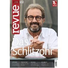 revue Nr. 40 / 2020