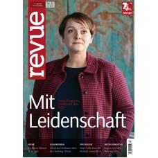 revue Nr. 09 / 2021