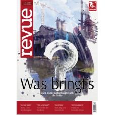 revue Nr. 17 / 2021