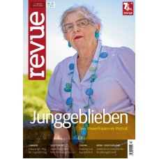 revue Nr. 23 / 2021