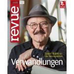 revue Nr. 15 / 2021