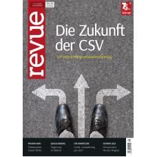 revue Nr. 16 / 2021