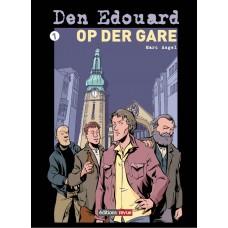 Edouard – op der Gare
