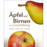 Äpfel und Birnen aus Luxemburg - 2. Auflage