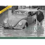 Autos, die in Luxemburg Geschichte machten Band 6 - Der VW Käfer