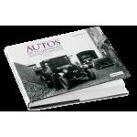 Autos, die Luxemburg Geschichte machten - Band 2