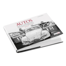 Autos, die Luxemburg Geschichte machten - Band 3