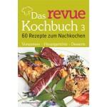 Das Revue Kachbuch 3