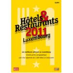 Hôtels et Restaurant du Luxembourg 2011