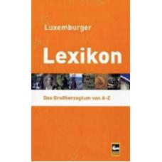 Lëtzebuerger Lexikon