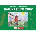 Karikatour 2007