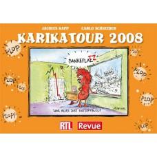 Karikatour 2008