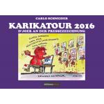 Karikatour 2016