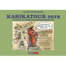 Karikatour 2019