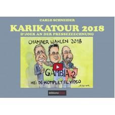 Karikatour 2018