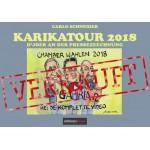 Karikatour 2018 (AUSVERKAUFT)