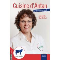 Cuisine d'Antan international avec Berthe Elsen-Melkert