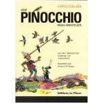 Dem Pinocchio seng Abenteuer