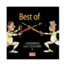 Best of Léinerein mat Czugabe II