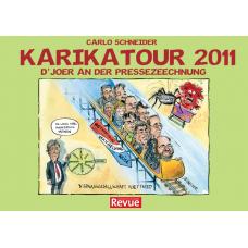 Karikatour 2011