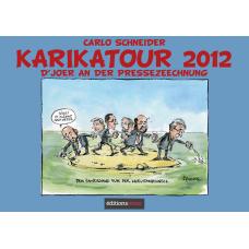 Karikatour 2012