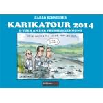 Karikatour 2014