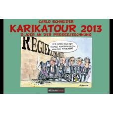 Karikatour 2013