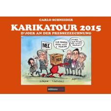 Karikatour 2015