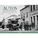 Autos, die in Luxemburg Geschichte machten Band 5