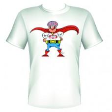 T-Shirt Superjhemp (30€ - 50%)