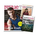 Abonnement & Hefte
