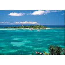 Buntes Archipel Guadeloupe (12 Tage: 19.11. - 30.11.2017)