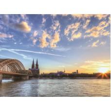 revue-Schnupperkreuzfahrt an Bord der A-Rosa Flora (4 Tage: 23.11. - 26.11.2017)