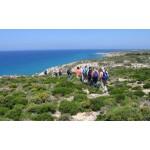 Wandern auf Kos & Nisyros (8 Tage: 01.10. - 08.10.2017)