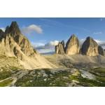 Genusswandern in Südtirol - Vom Eisacktal ins Pustertal (8 Tage: 03.06. - 10.06.2017)