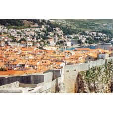 Die Inselwelt Kroatiens (8 Tage: 16.08. - 23.08.2018)