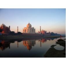 Zum HOLI-Festival nach Indien (11 Tage: 23.02. - 05.03.2018)
