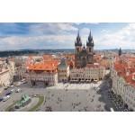 Kultur und Kulinarik in Prag (5 Tage: 23.05. - 27.05.2018)